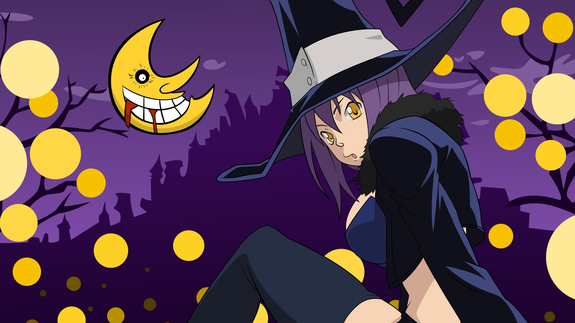 Soul Eater 1080p Wallpaper Wallpapersafari