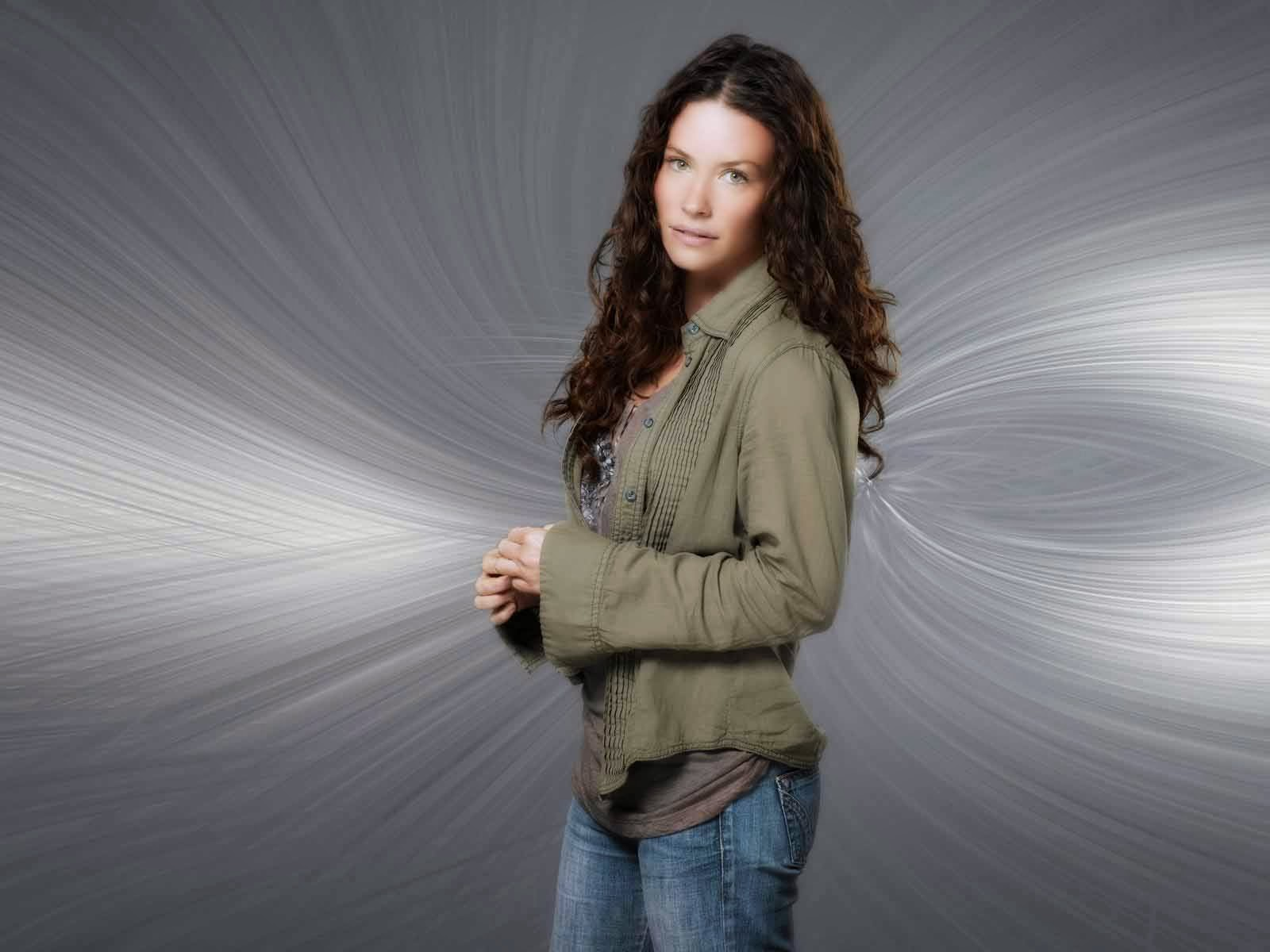 HD Wallpapers Evangeline Lilly Wallpapers 1600x1200