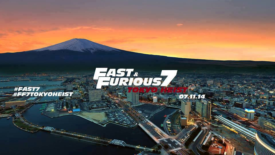 Fast And Furious 7 2014 8 Wallpaper   Trendy Wallpapers 960x540