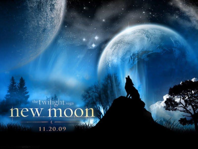New Best Twilight New Moon Wallpaper | Wallpaperholic