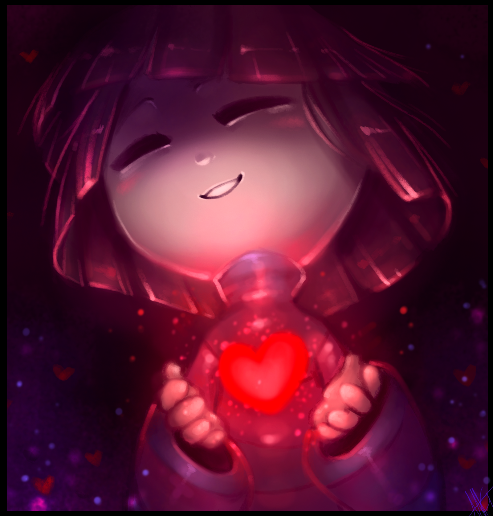 Frisk   Undertale by WalkingMelonsAAA 1600x1674