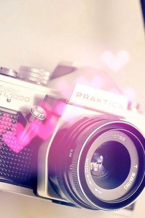 wallpaper cute camera Beautiful Wallpapers Ipod Wallpaper Iphone 500x750