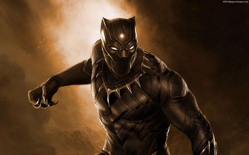 Black Panther Hunting Another Big MCU Character in Captain America 960x600