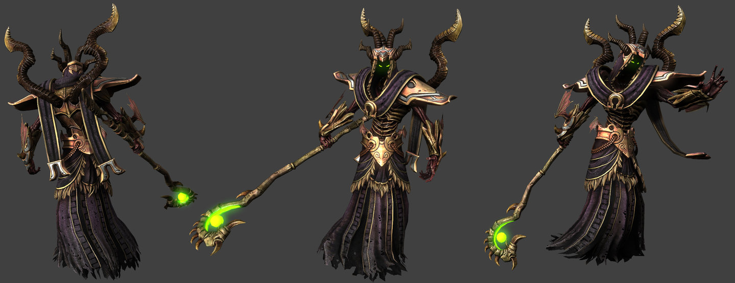 Smite   Nightmare Hades by Chasarsis 1439x555