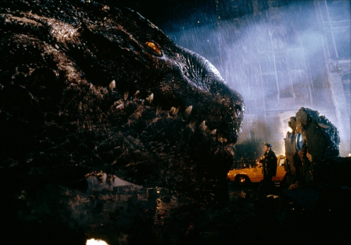 Wallpapers HD 29 Wallpapers de Godzilla 1200x839