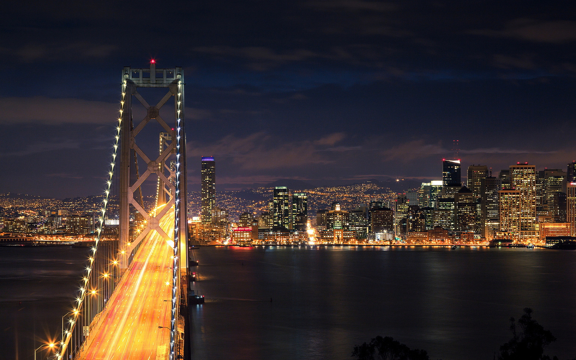 San Francisco Wallpapers HD Wallpapers Early 1920x1200
