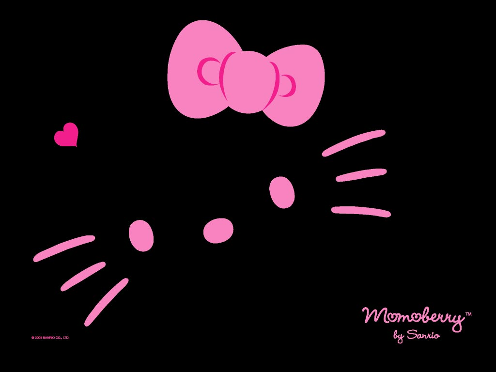 kawaii and more kitty fondos 1024x768