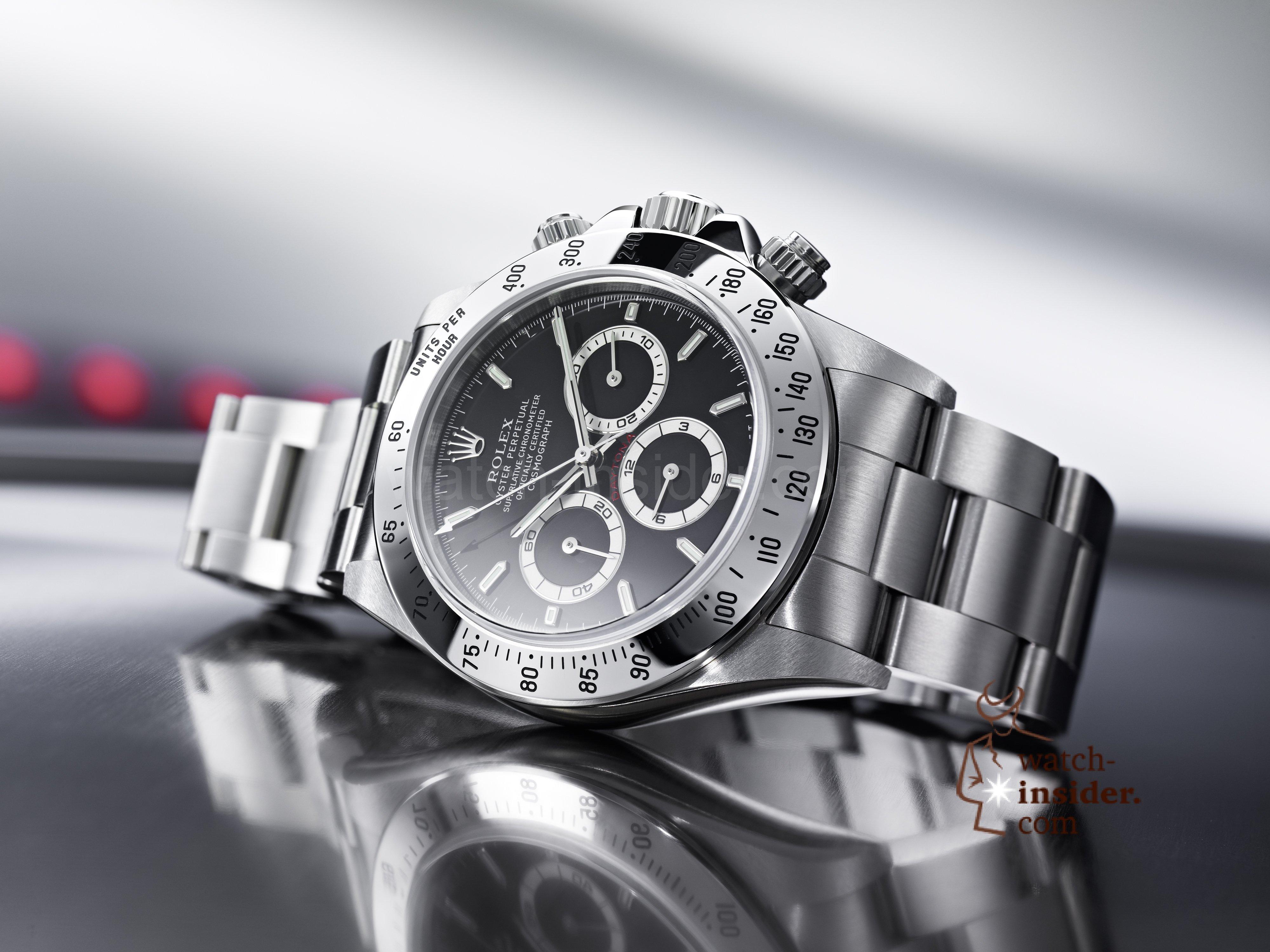 Rolex Wallpaper Clock Wallpapersafari