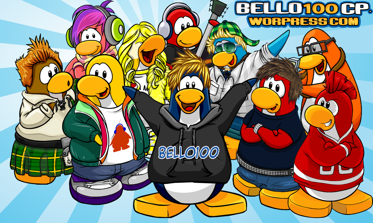 Trucos de Club Penguin 1280x768