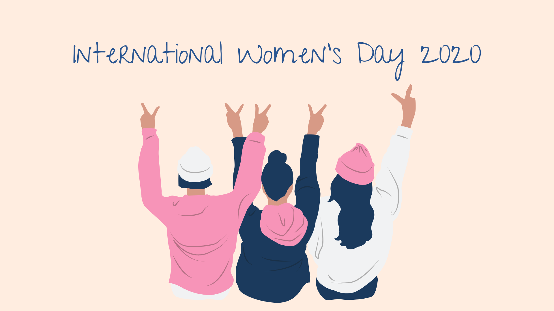 7 Countries To Celebrate International Womens Day In Around The World 1920x1080