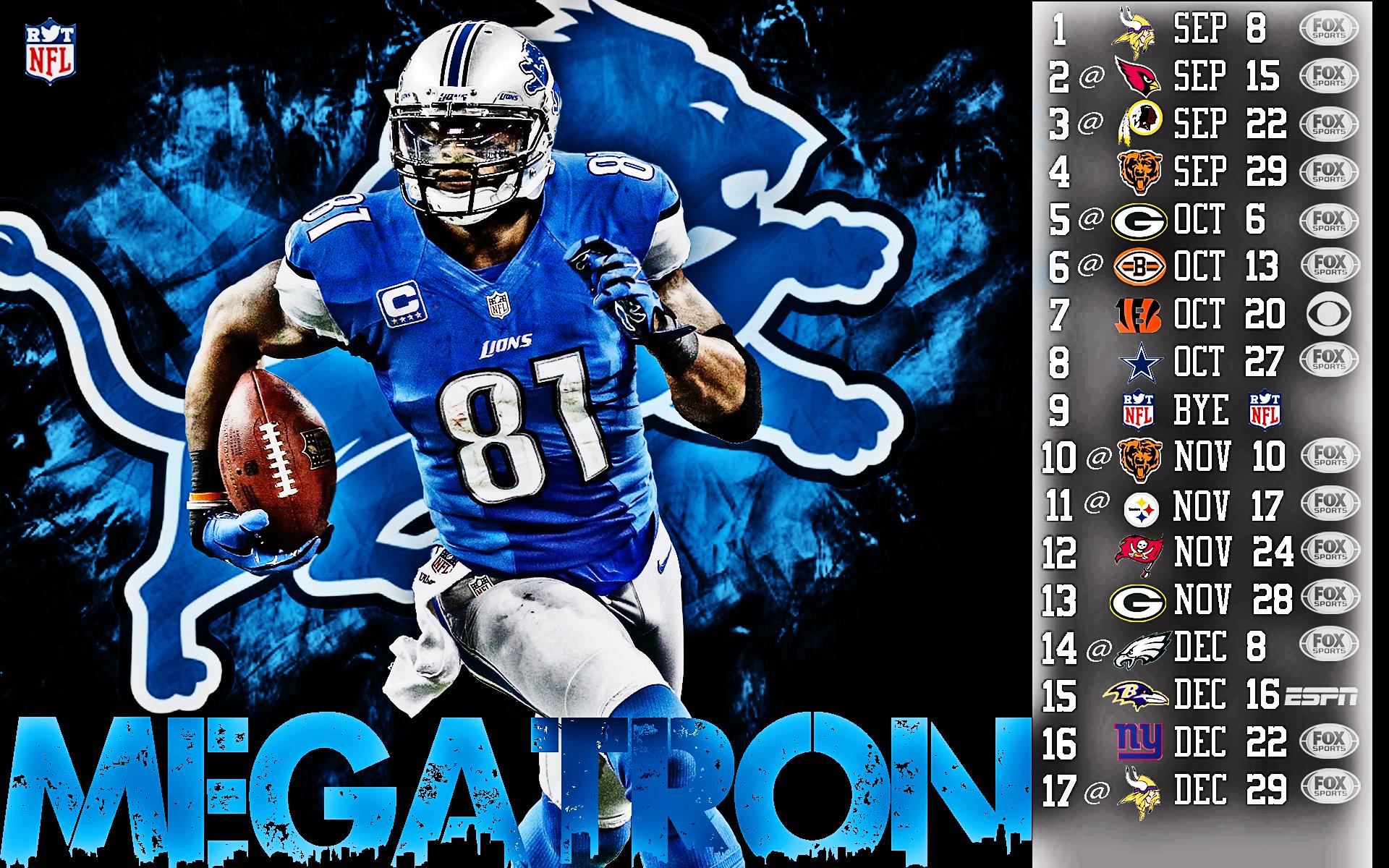2013 Detroit Lions football nfl wallpaper background