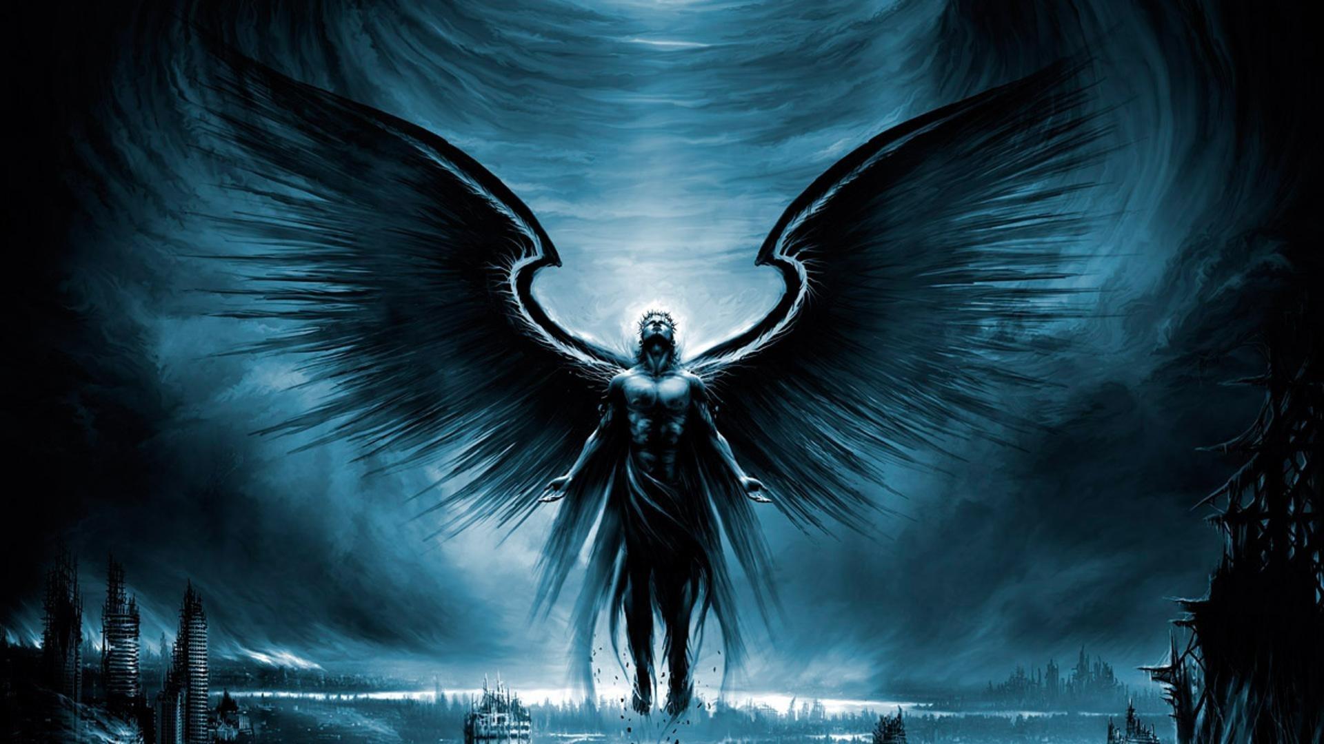 Dark Angel HD Wallpaper HD 1080p wallpapers55com   Best Wallpapers 1920x1080
