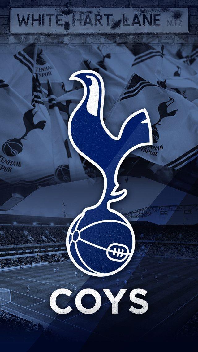 Download Tottenham Iphone Wallpaper Gallery Spurs Tottenham 640x1136