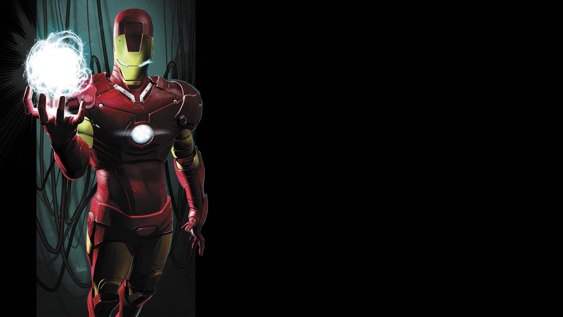 Iron Man 3 Wallpaper 1920x1080 - WallpaperSafari