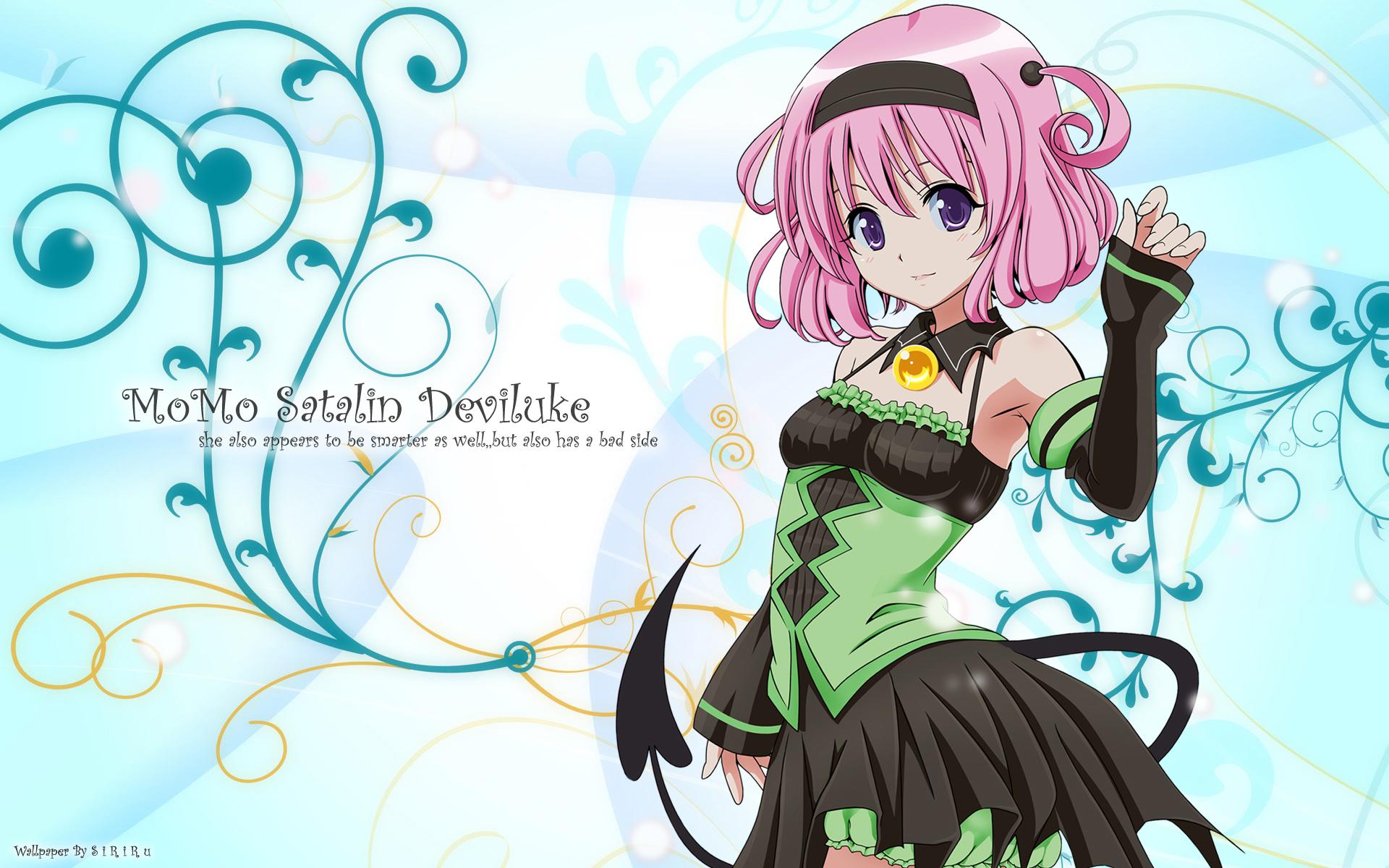 Wallpapers HD de To Love Ru Multi Anime Tu Blog de Anime 1920x1200