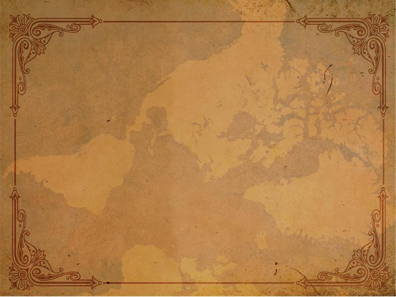 western horse wallpaper border