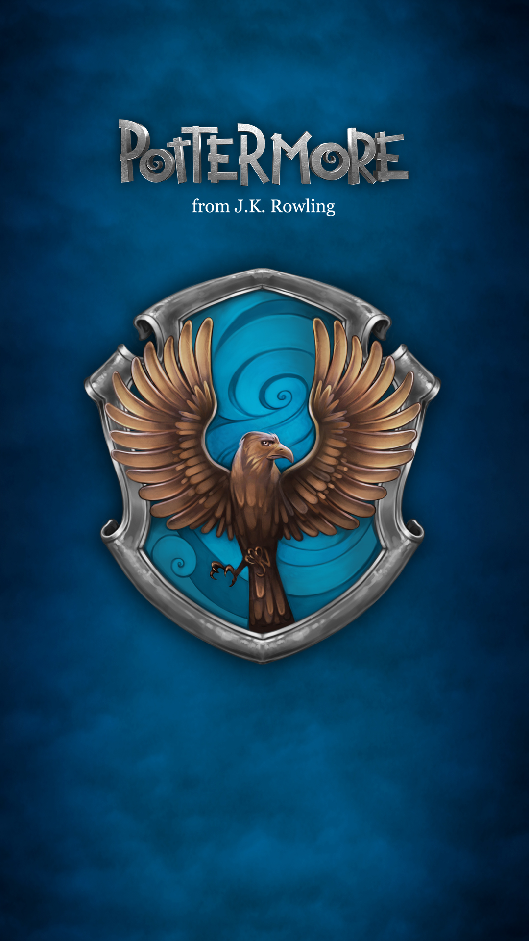 hogwarts ravenclaw wallpaper for mac - photo #13