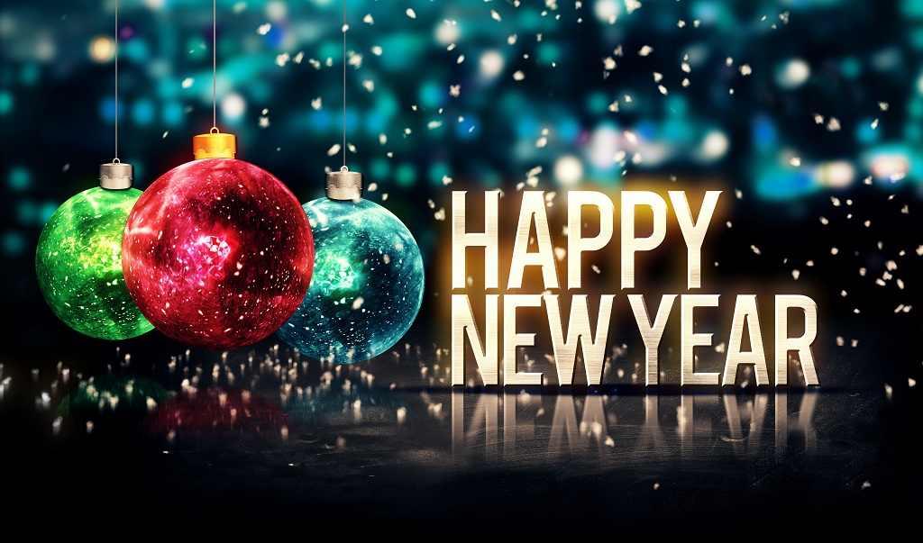 Happy New Year 2019 Wallpaper wallpaper collections at graciavivacat 1024x603