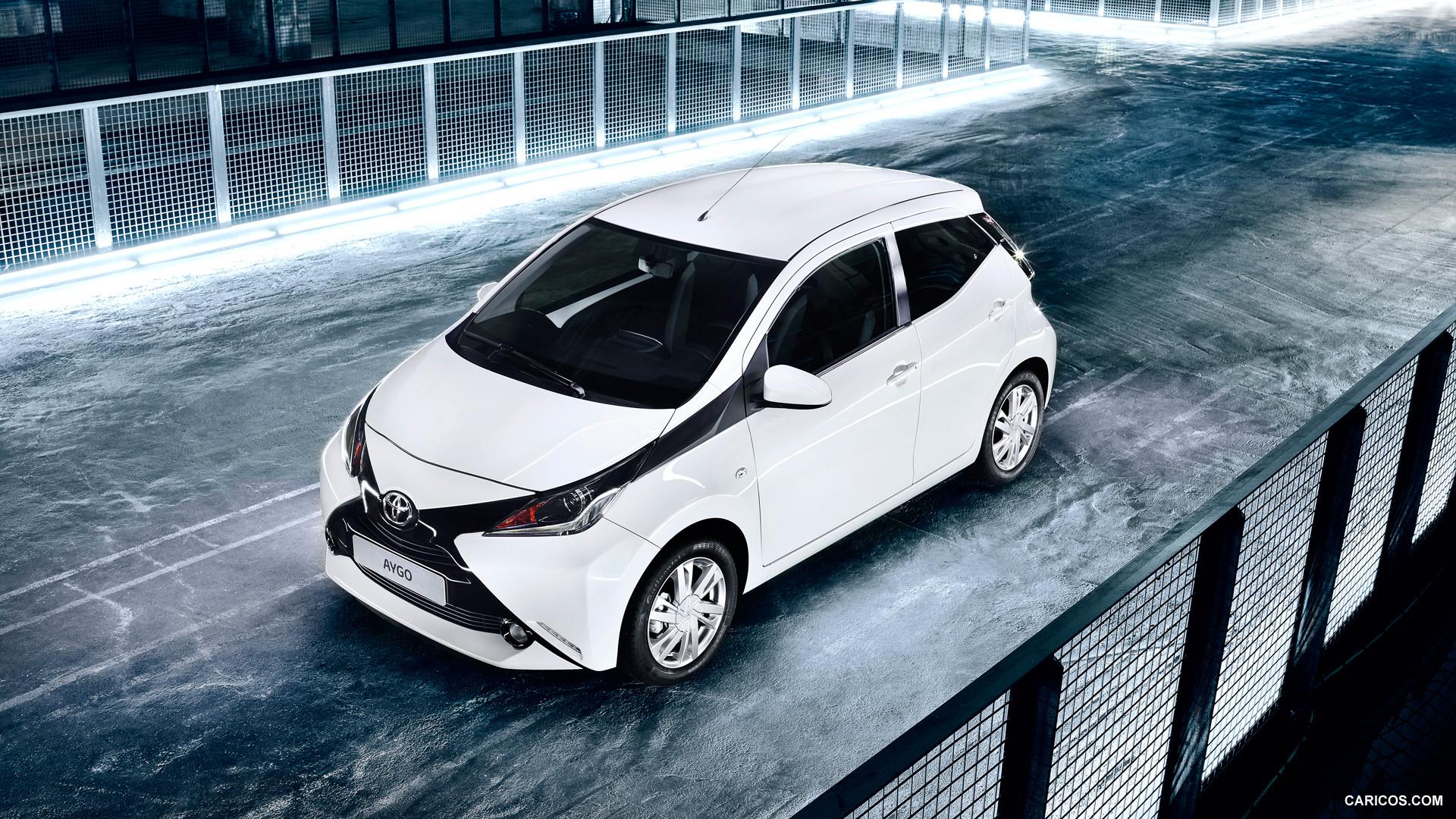2015 Toyota AYGO   Top HD Wallpaper 5 1920x1080