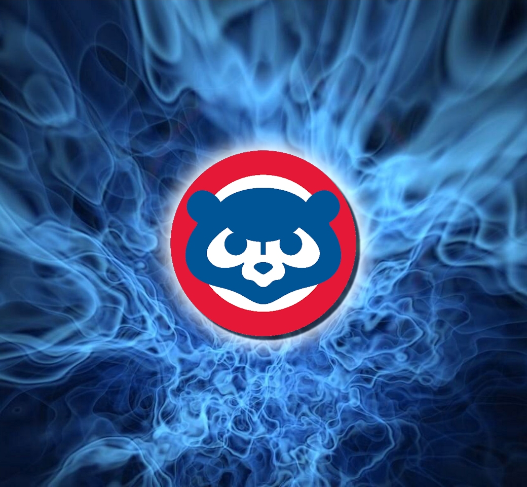Cubs Wallpaper Iphone Re flames wallpaper by 1040x960