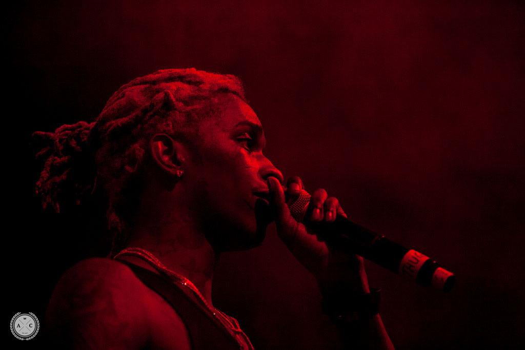 Young Thug Wallpapers Images Photos Pictures Backgrounds 1024x683