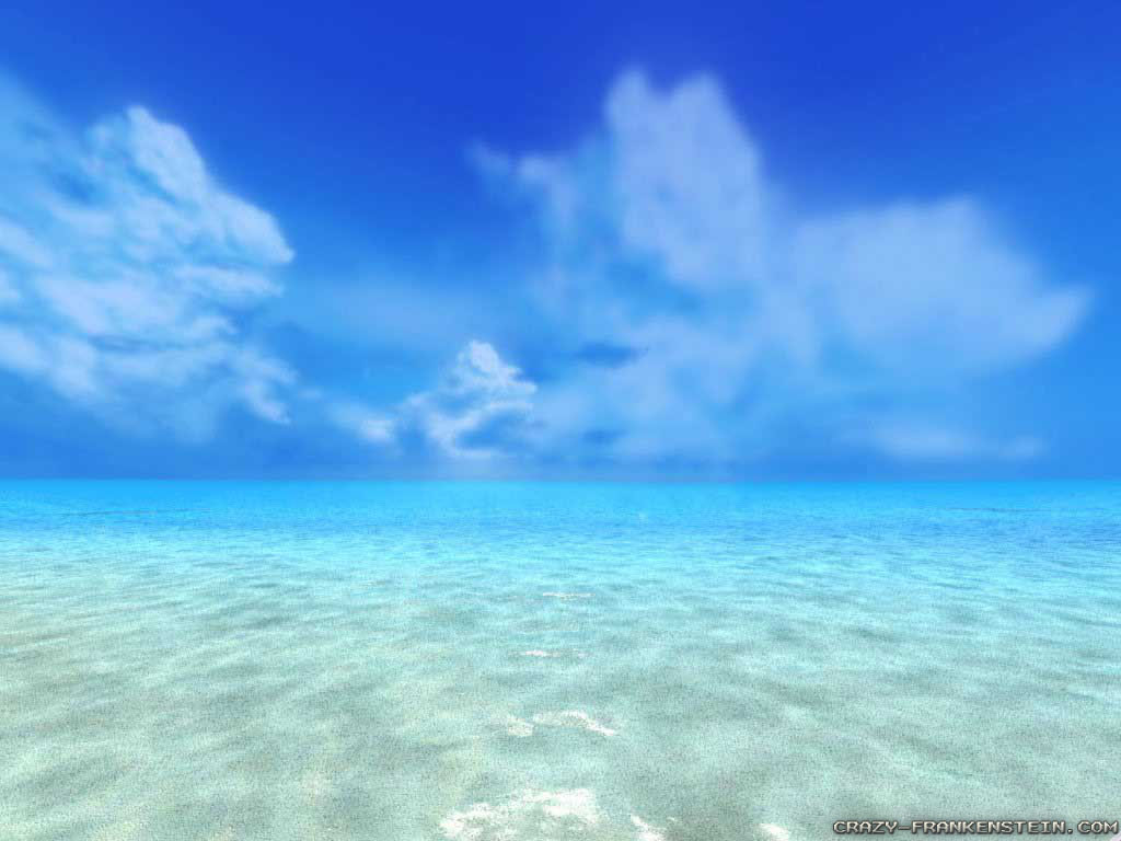 Ocean wallpaper backgrounds 1024x768 wallpapersafari - Wallpaper 1024x768 ...