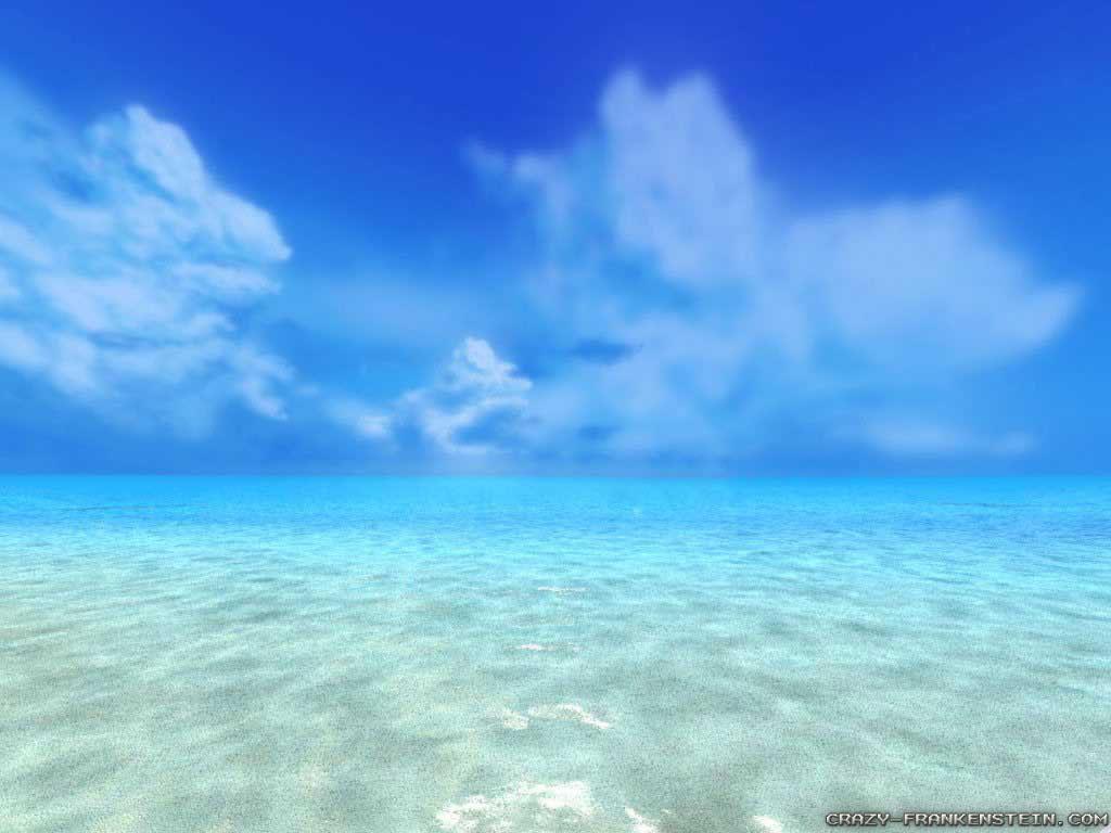 1024 x 768 ocean wallpaper - photo #3