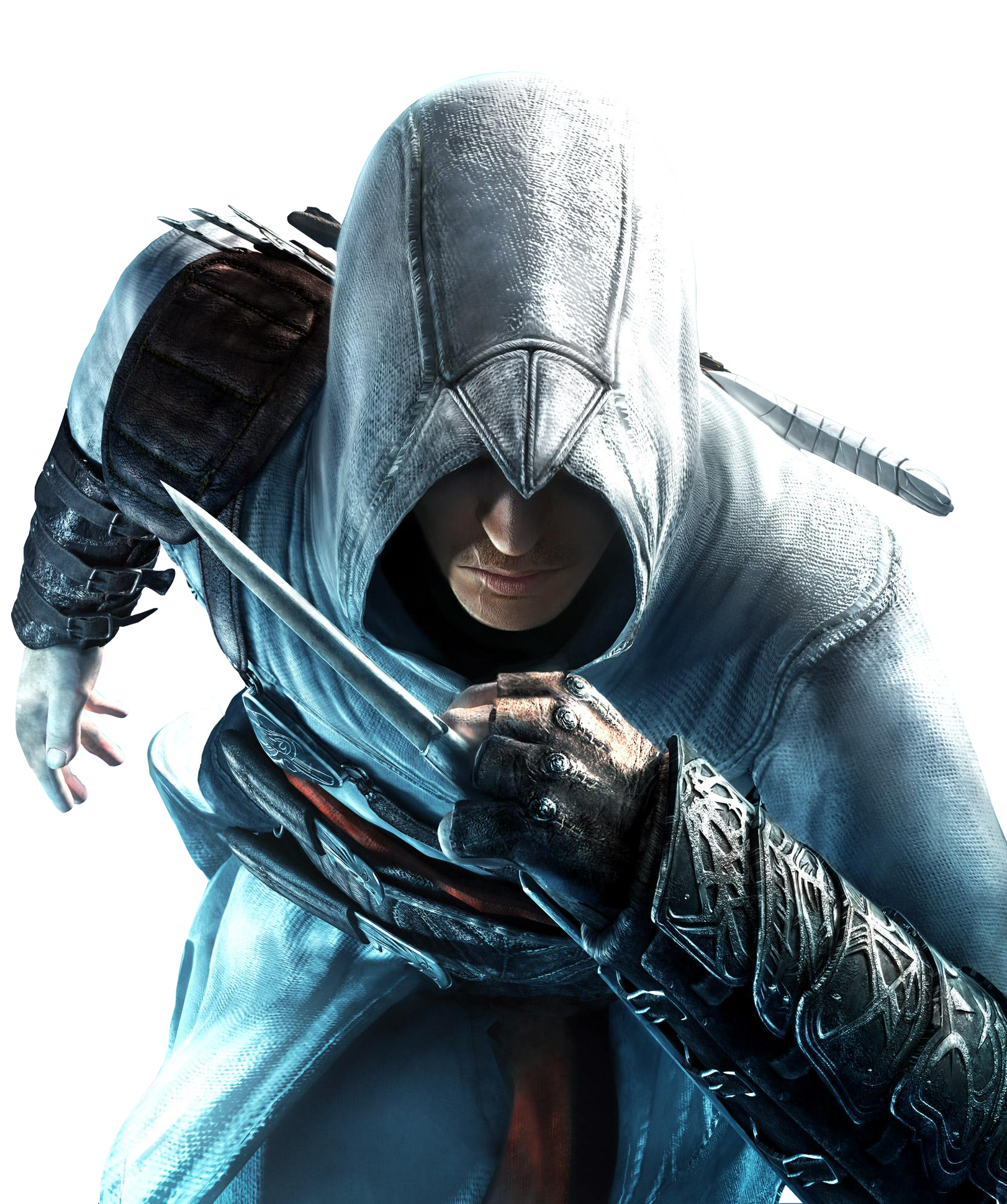 49 Assassins Creed Altair Wallpaper On Wallpapersafari