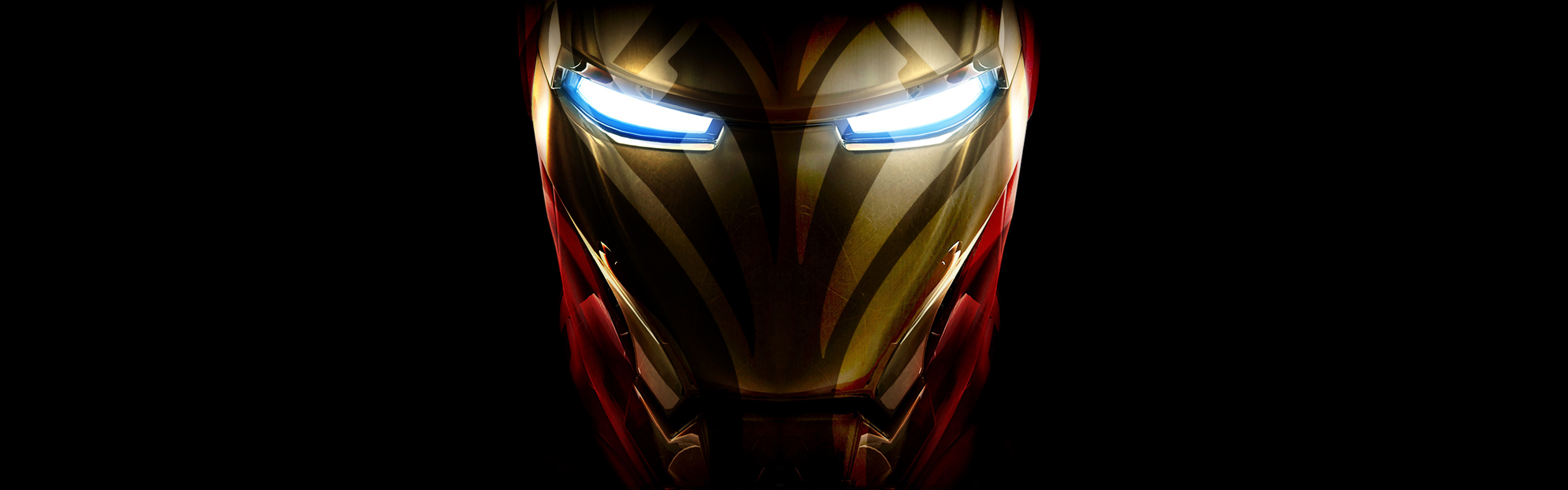 you are viewing iron man hd wallpaper color palette tags iron man 3360x1050