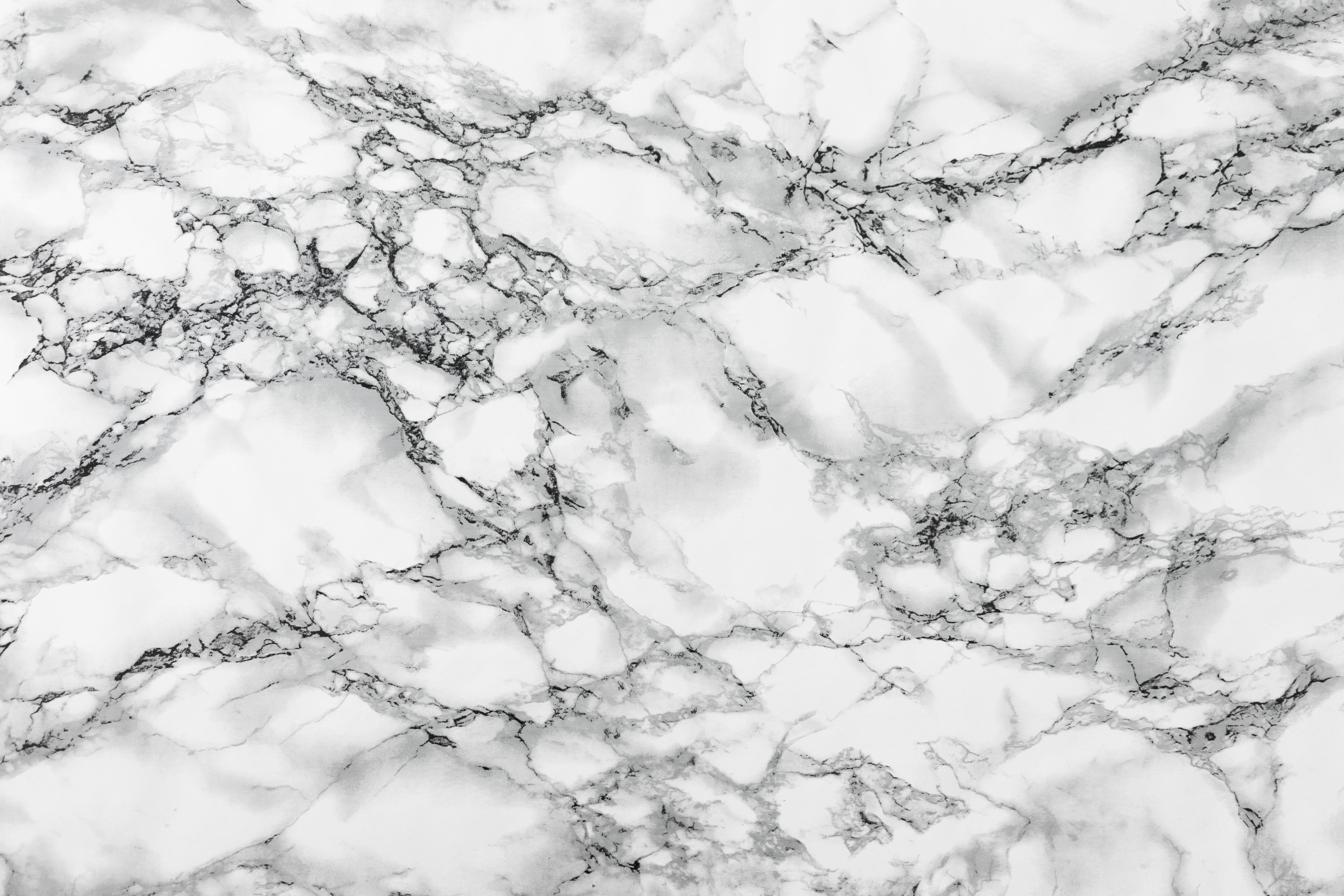White Marble Stone Background Texture Pattern Stock Photo 5000x3333