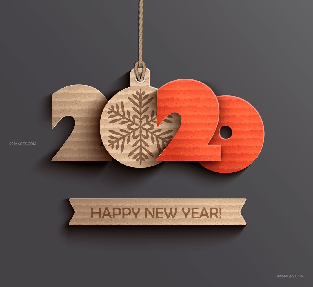1st January 2020] Happy New Year 2020 Wishes Quotes WhatsApp DP 1080x990
