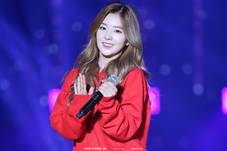 irene in red   Red Velvet Wallpaper 1500x1000 278681 1500x1000