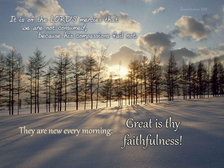 Christian Quotes Snow Winter Wonderland Christian Sayings Travel 1365x1023
