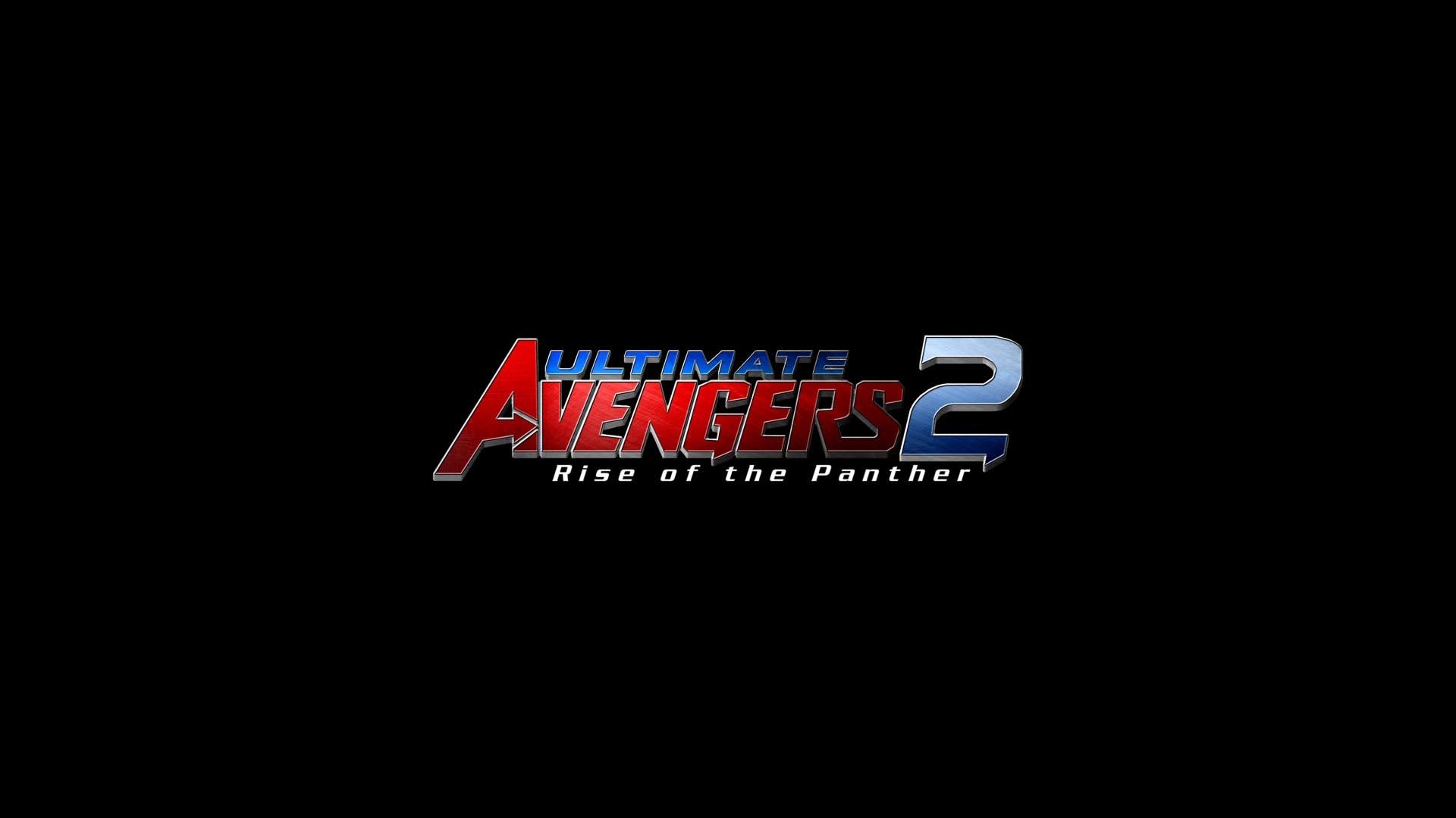 ultimate avengers wallpaper - photo #18