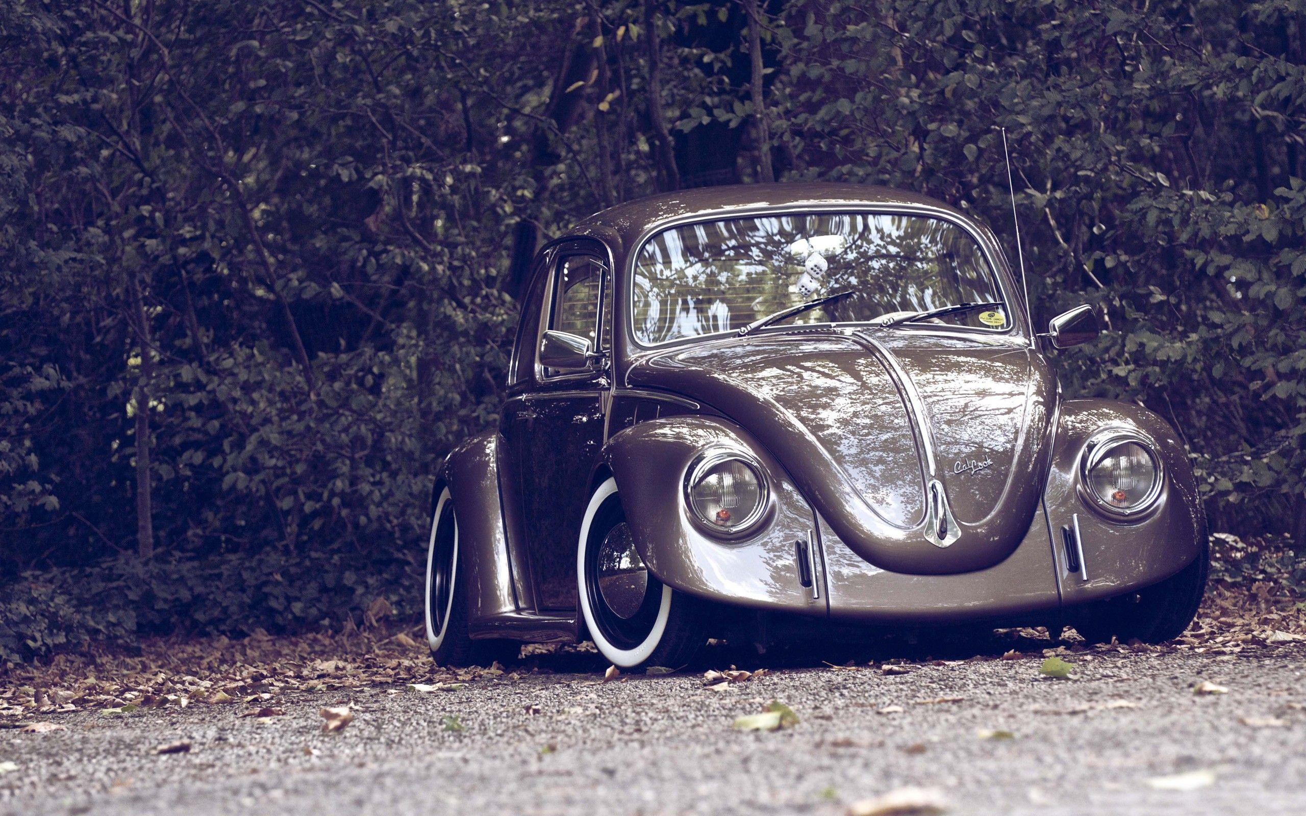 Volkswagen Beetle Wallpaper For Mac hZq VW Custom cars Beetle 2560x1600