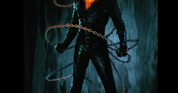 Download Ghost Rider Screensaver Screensavergiftcom 610x320