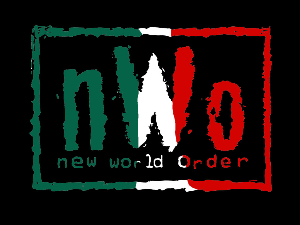 Nwo Wallpaper Nwo next gen 1024x768