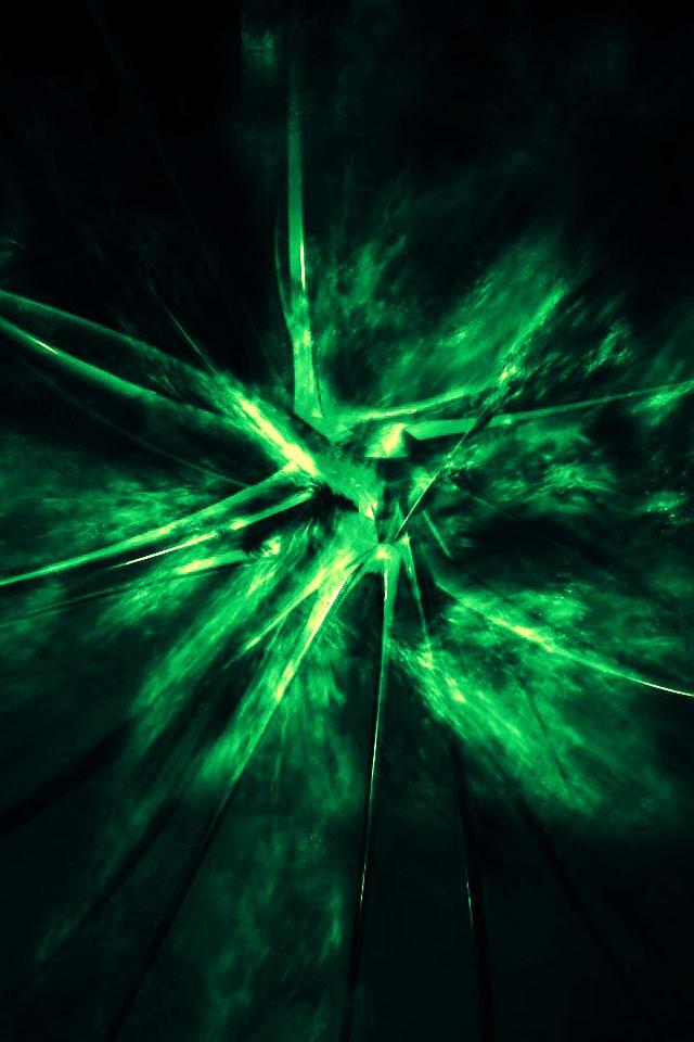 Dark Green IPhone Wallpaper   iPhones iPod Touch Backgrounds 640x960