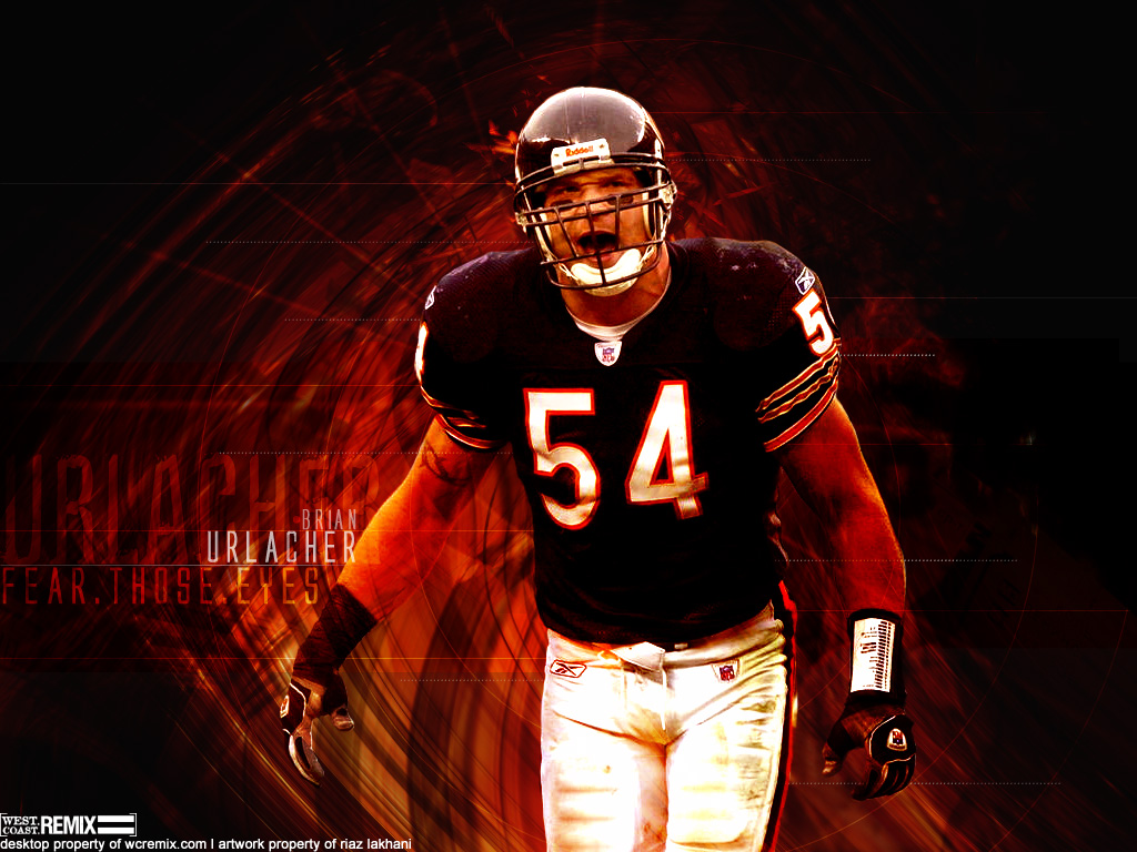 The best Chicago Bears wallpaper ever Chicago Bears wallpapers 1024x768