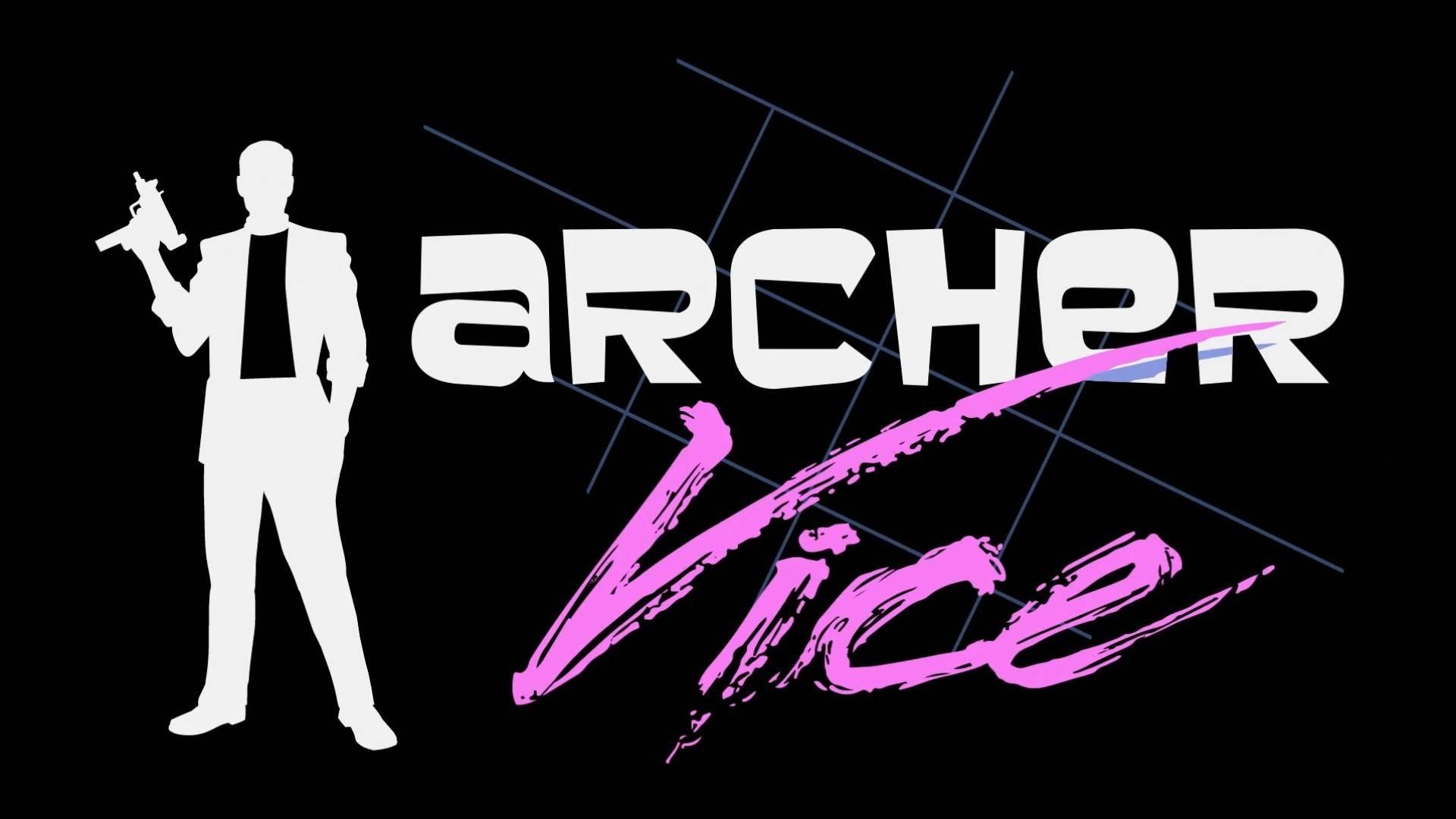 Archer Wallpapers - WallpaperSafari