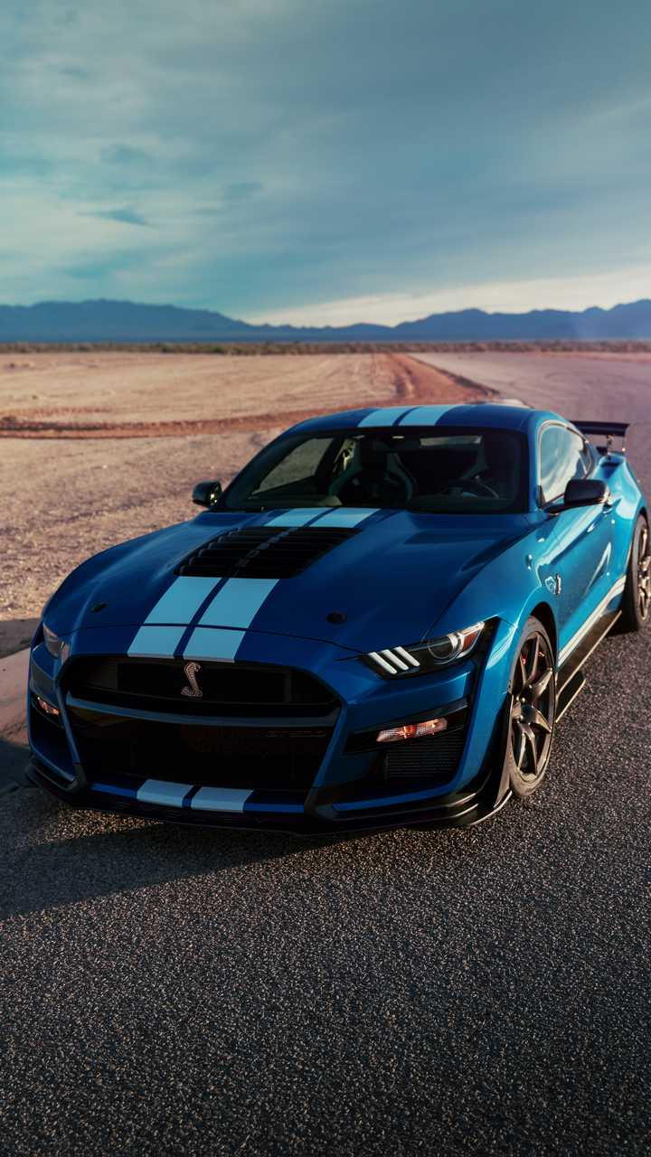 2020 Ford Mustang Gt500 iPhone Wallpapers 720x1280