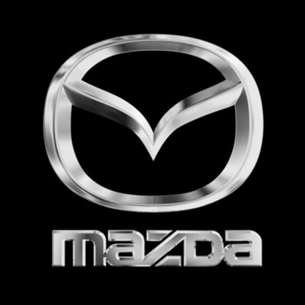 Mazda 3 Wallpaper: Mazda Logo Wallpaper