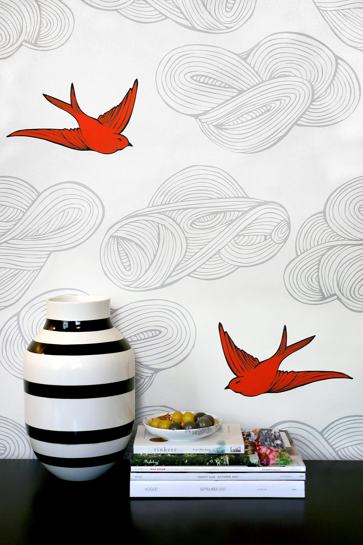 julia rothman wallpaper wallpapersafari. Black Bedroom Furniture Sets. Home Design Ideas