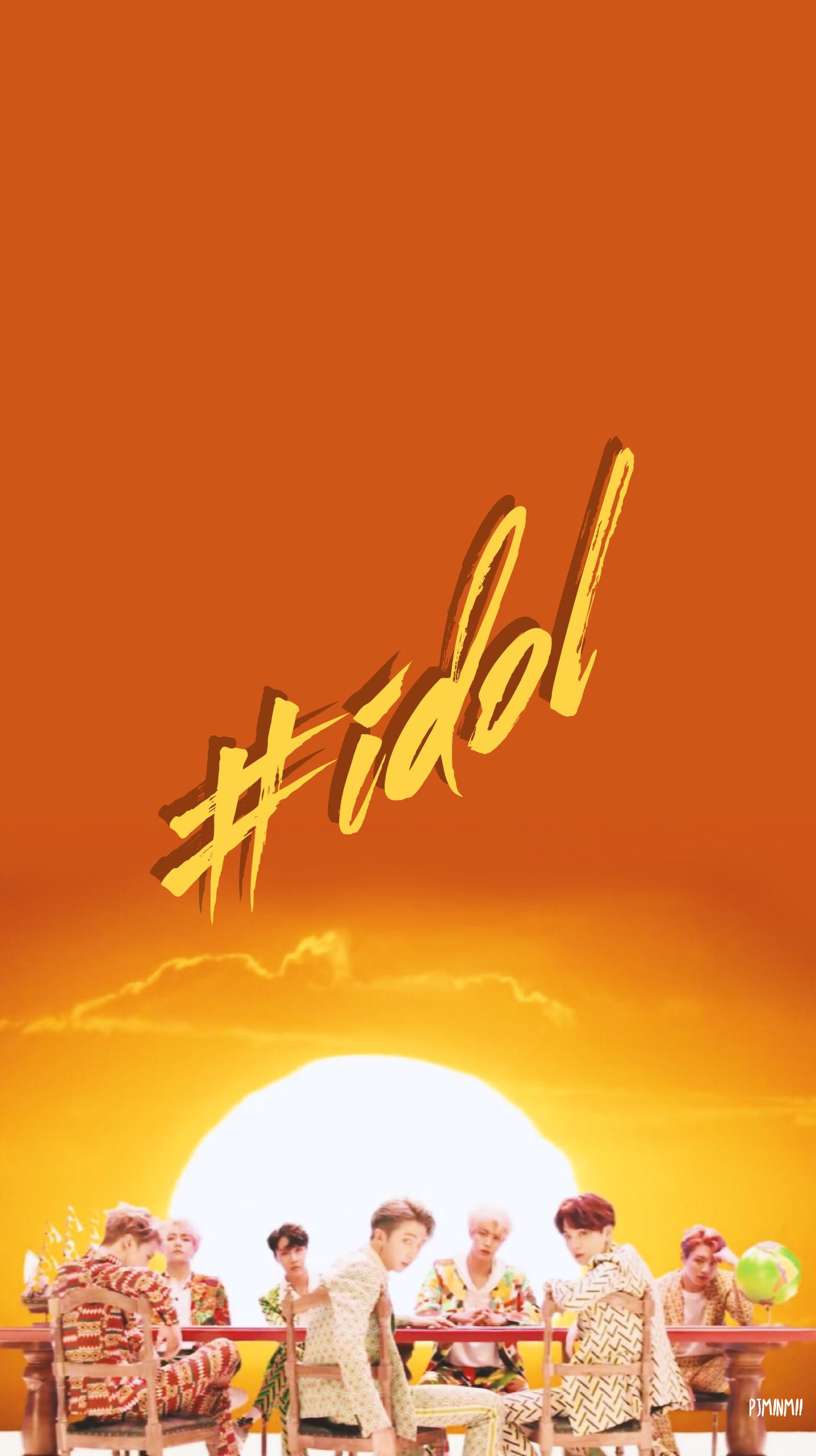 BTS IDOL WALLPAPER BTS BTS Bts wallpaper Bts boys 1434x2556