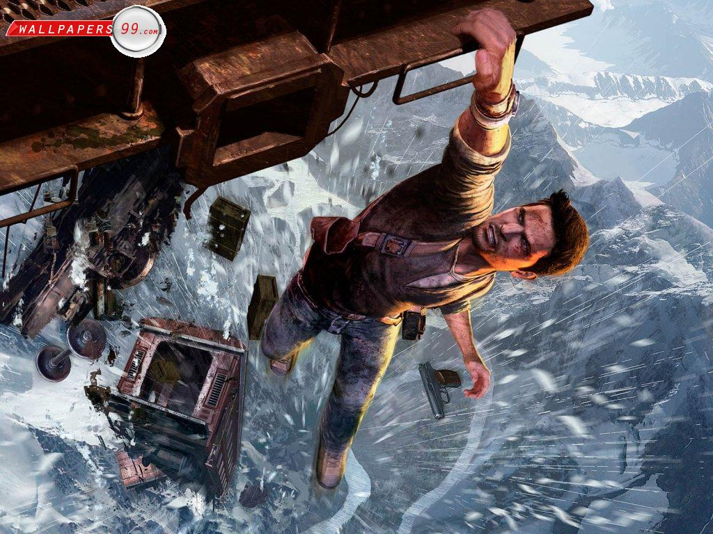 Uncharted 2 Among Thieves Wallpaper Picture Image 1024x768 17361 1024x768