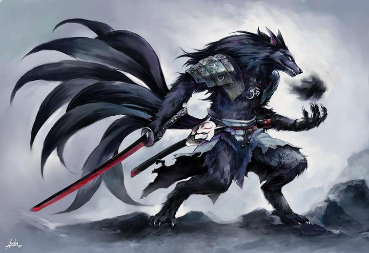 Response to Most Badass Mythological Creatures 2012 03 13 025025 720x494