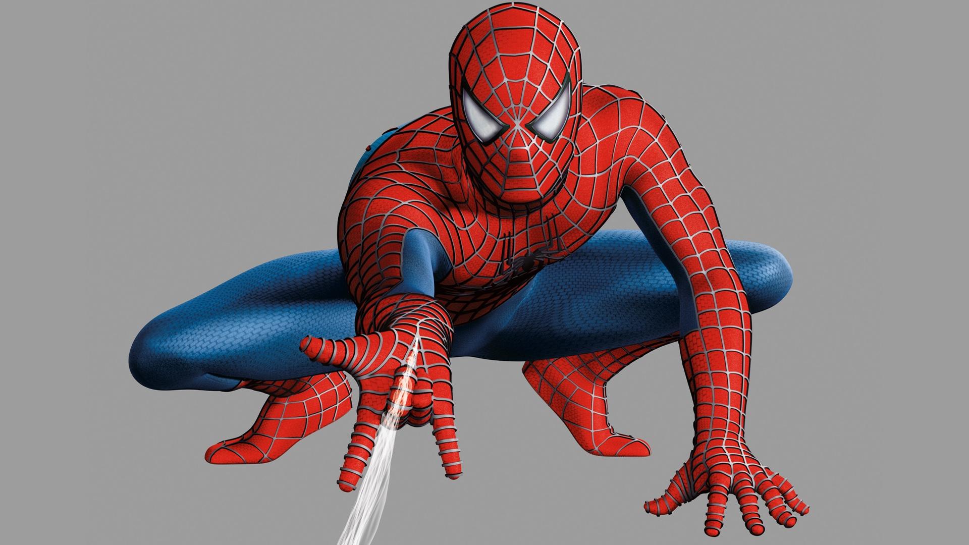 Spider Man 4 Movie 1920x1080
