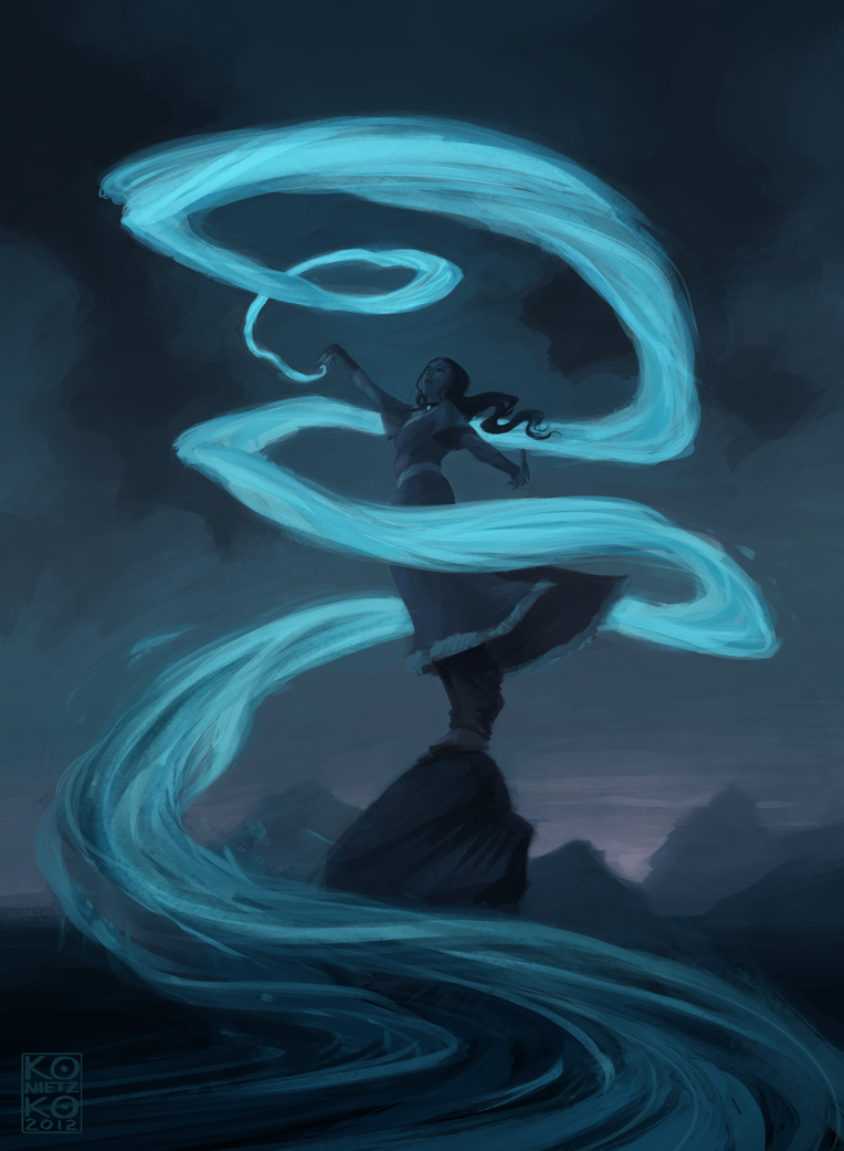 by bryan konietzko   Avatar The Last Airbender Fan Art 32586709 764x1041