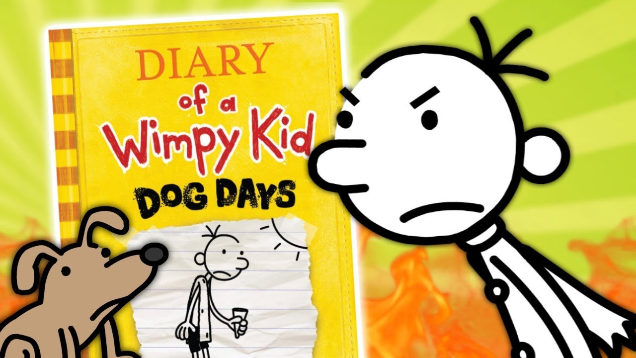 download Inside the Mind of Greg Heffley Part 4 Diary of a 1280x720