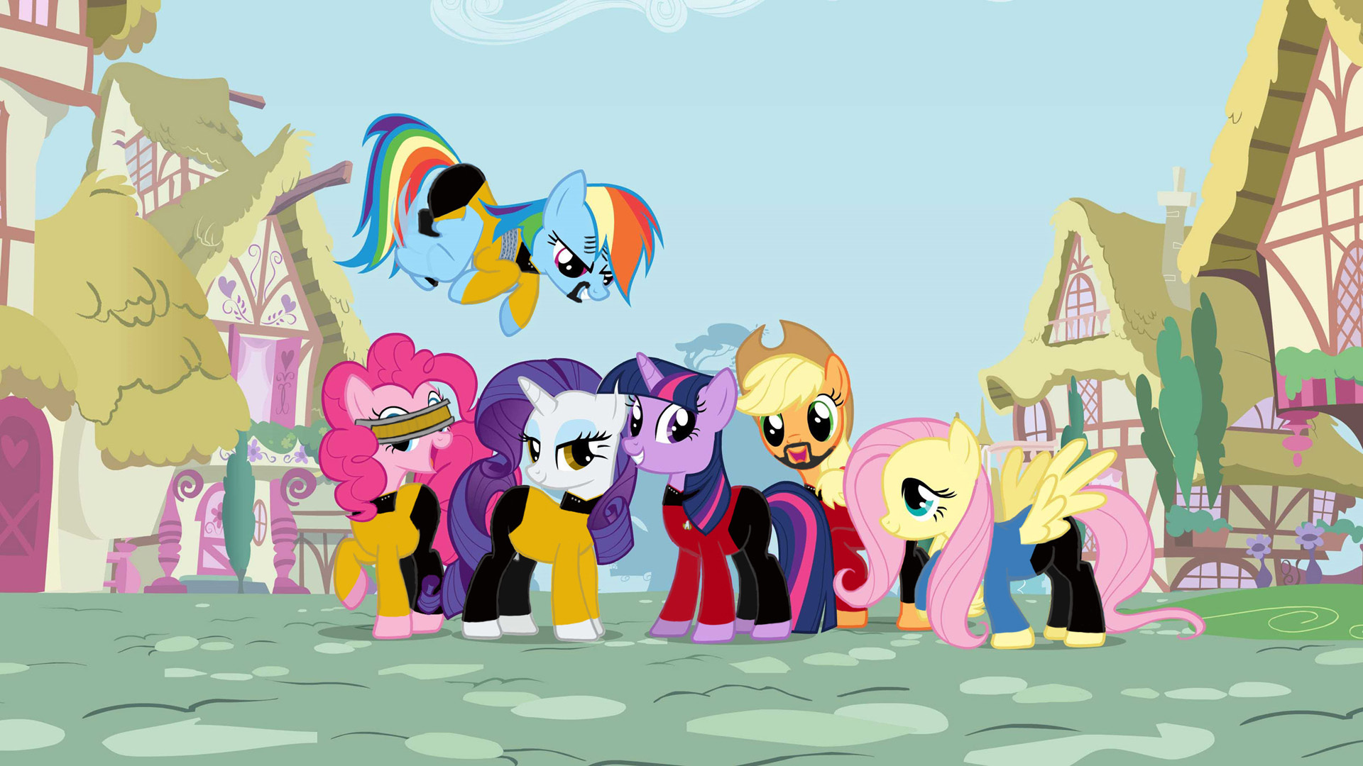 My Little Pony Fim wallpaper   552088 1920x1080